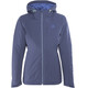 Salomon La Cote Insulated Jacket Women blue